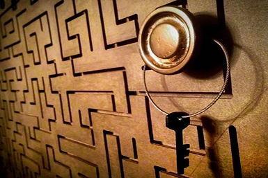 Room escape games Colorado