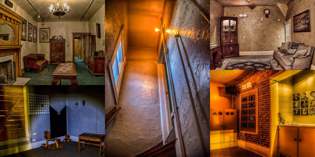 Room 5280 Escape Rooms Denver Book Online